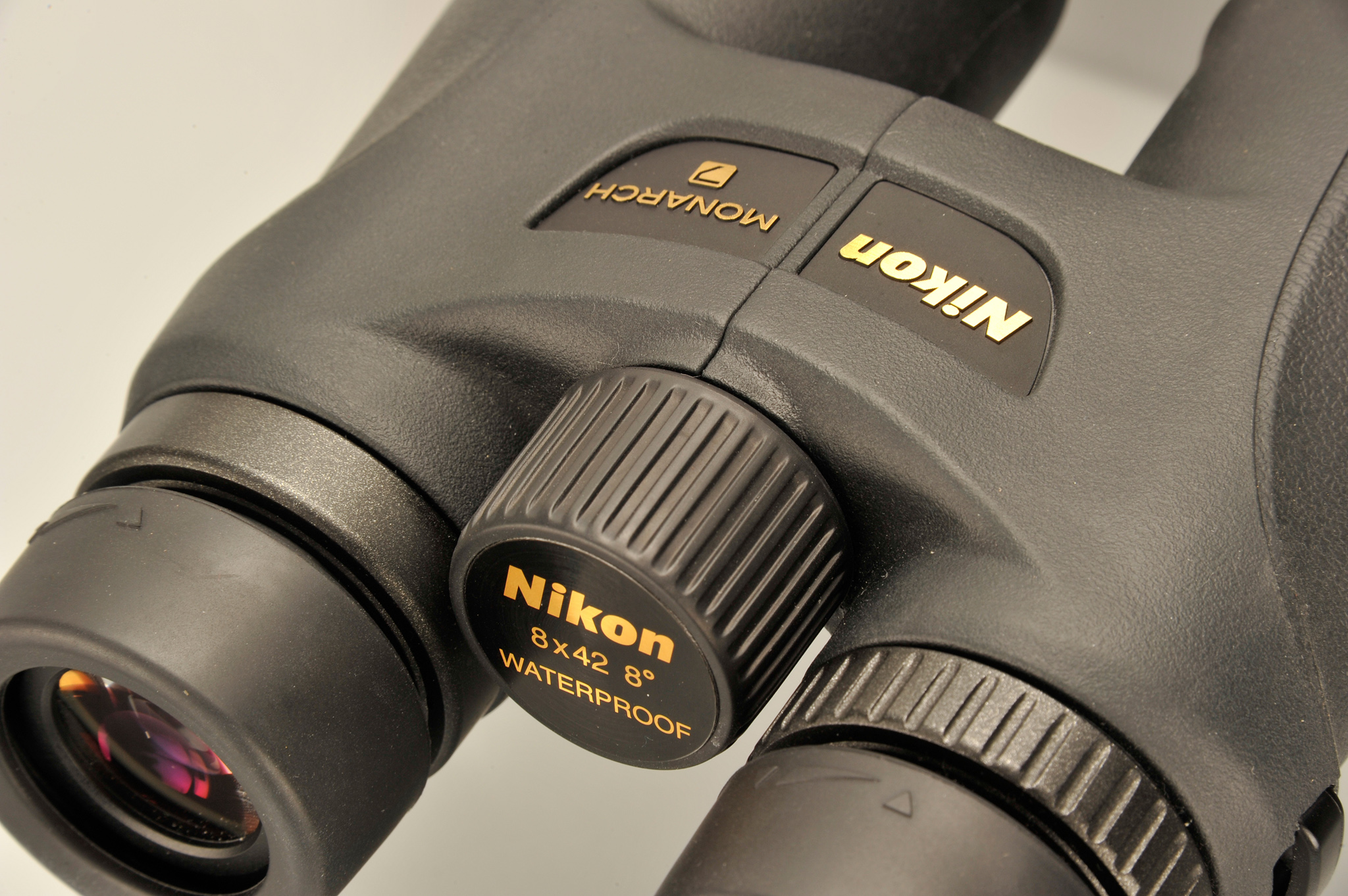 Fernglas test: nikon 8×42 monarch 7 nikon sport optics optics