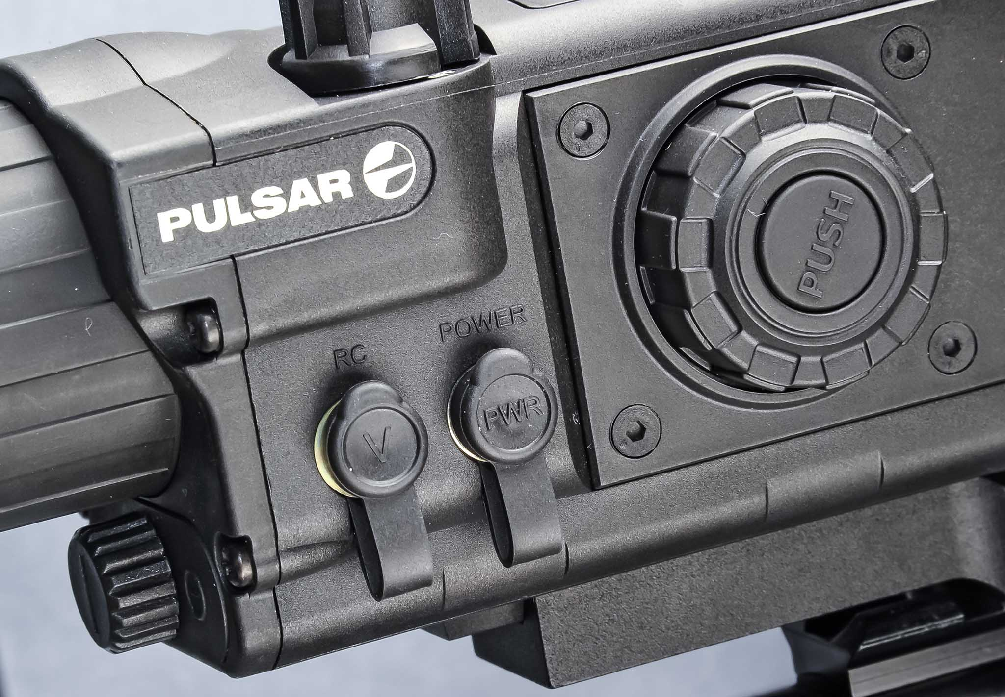Pulsar digisight n und n im test all hunters