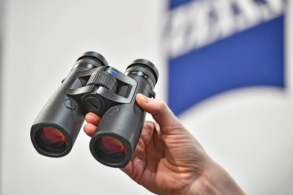 Zeiss Mit Entfernungsmesser : Zeiss optik neuheiten all shooters