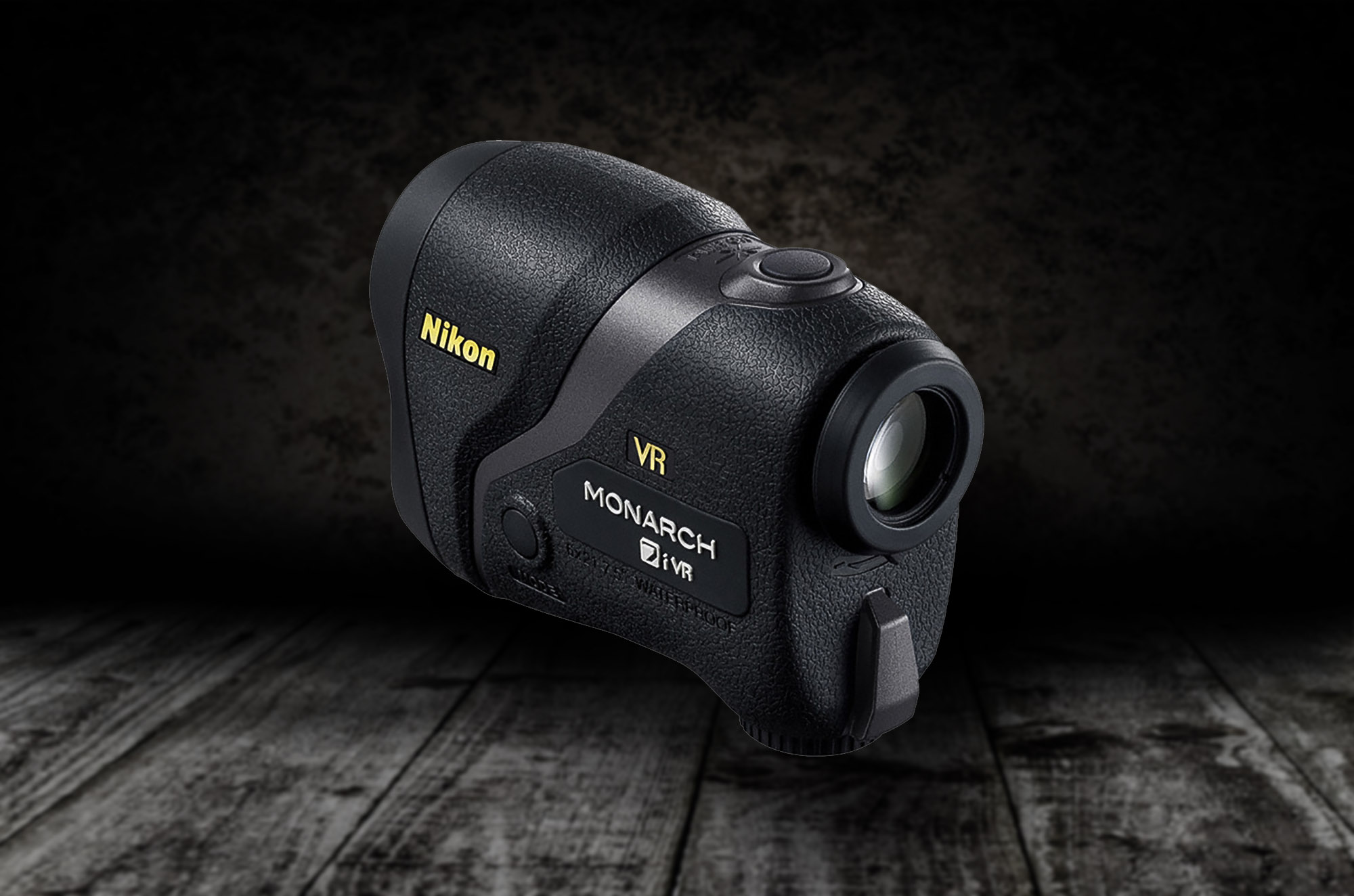 Entfernungsmesser mit laser nikon monarch 7i vr all4hunters