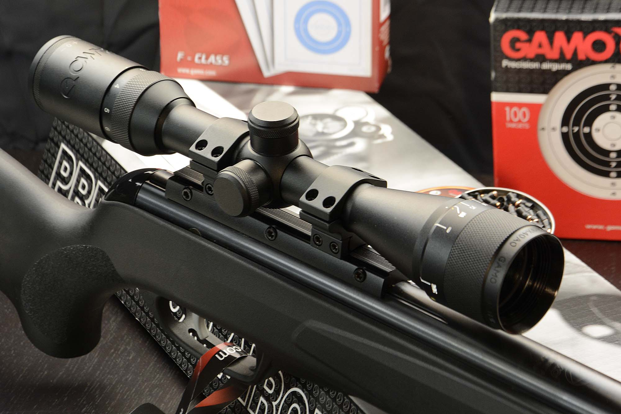 Gamo black knight seite 2 all4shooters.com