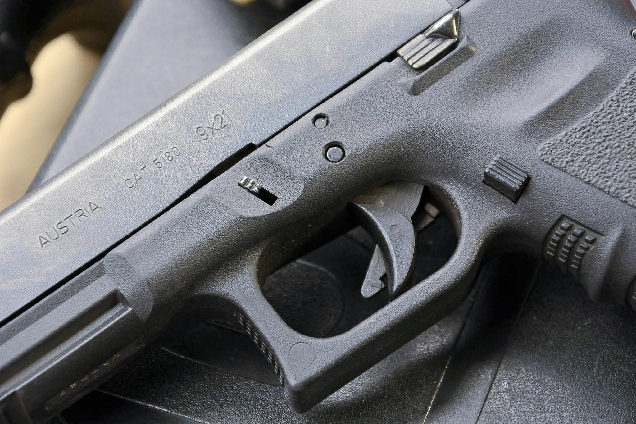 Test GLOCK 17: Pistole in 9 mm - all4shooters.com
