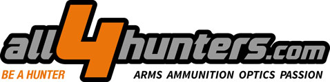 all4hunters Logo