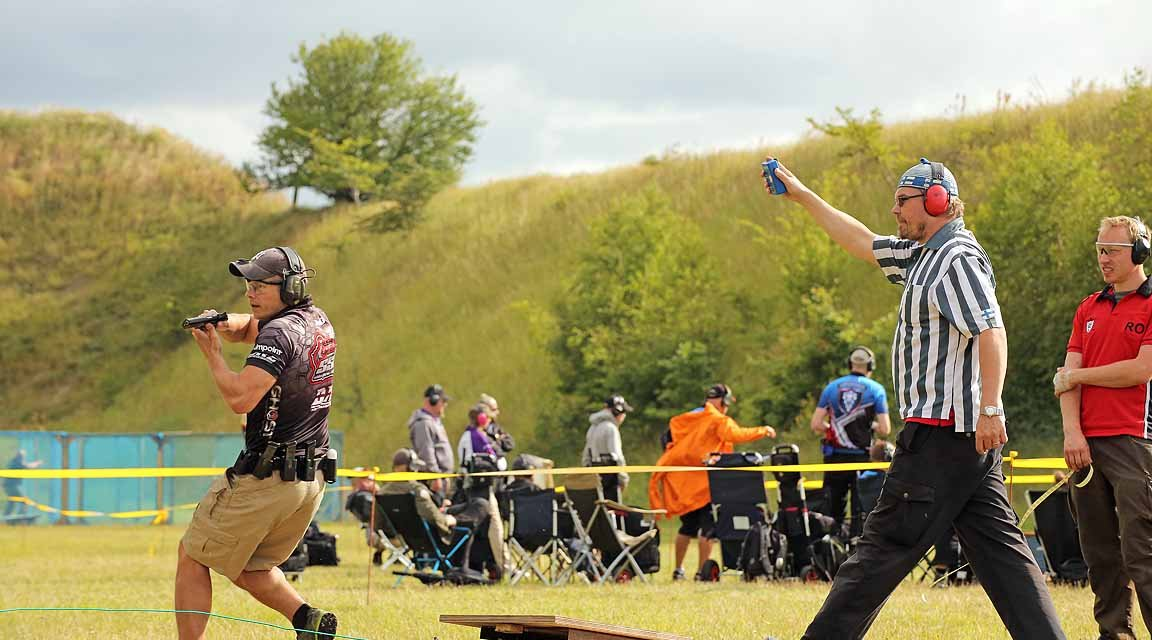 IPSC-Match Rooster Mountain