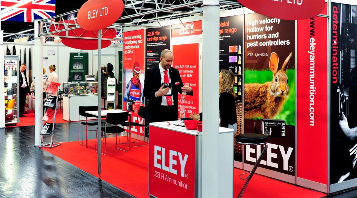 Eley Limited