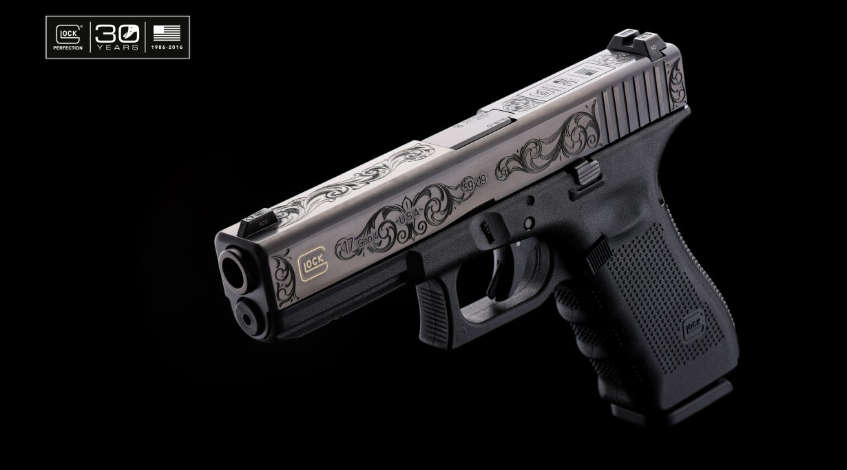 GLOCK Perfection Dealer Edition