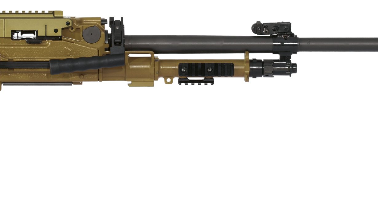Heckler & Koch MG5 EBW