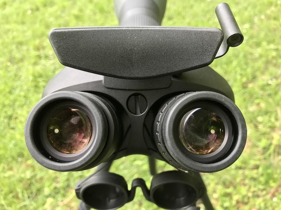 User test: swarovski btx 30x85 teleskopsystem all4hunters.com