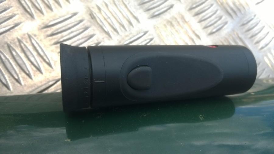 Leica Entfernungsmesser Test : Leica rangemaster 1200 user test all4shooters.com