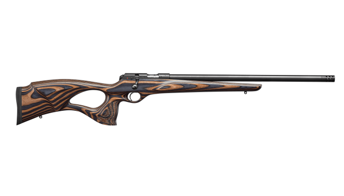 cz-ceska-zbrojovka: CZ 457 series: three new rimfire bolt-action rifles with muzzle thread and available from May 2020