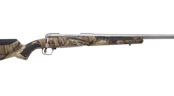 Savage Model 110 Bear Hunter