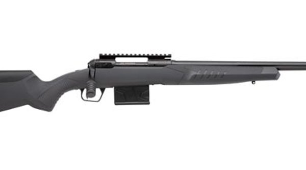 Savage Model 110 Tactical