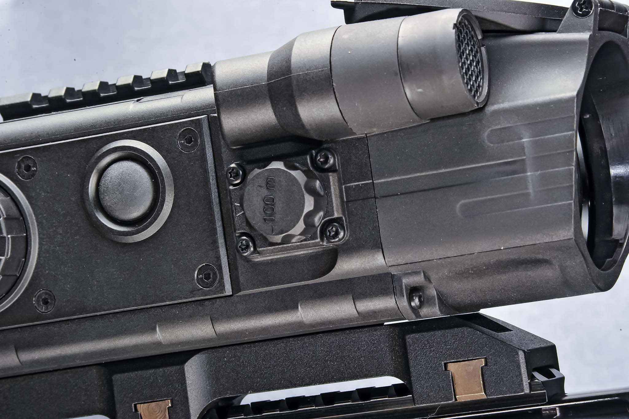 Sensor des Pulsar Digisight N960