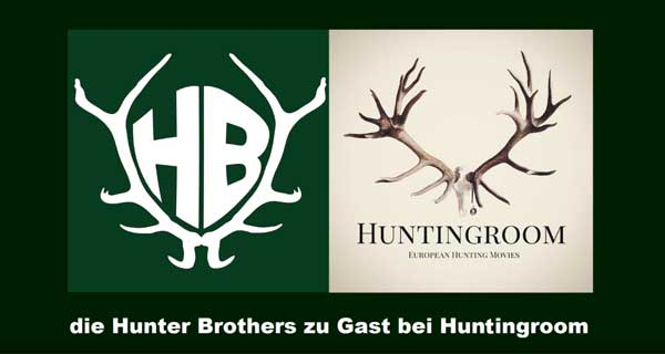 Hunter Brothers und Huntingroom