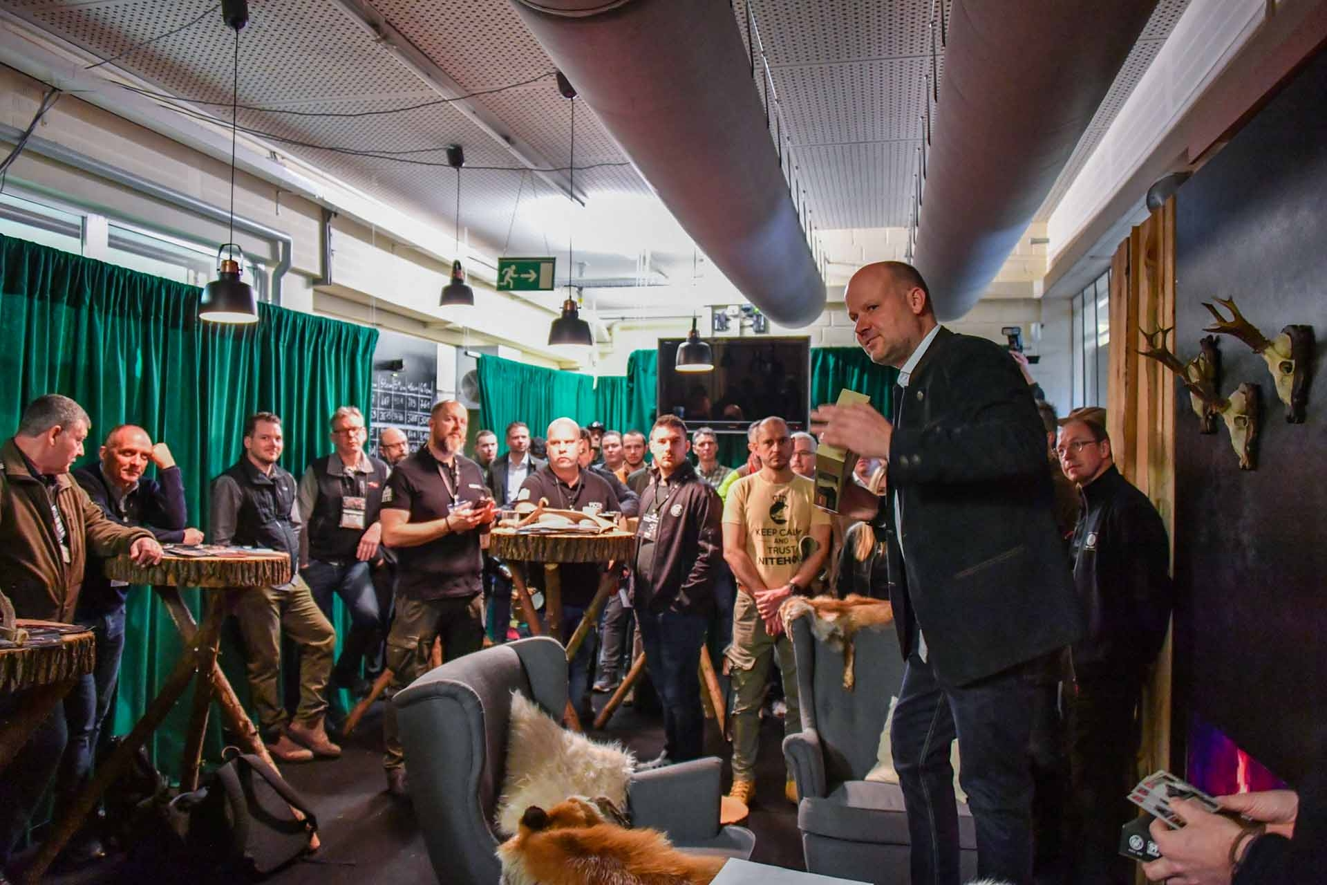 "iwa: International IWA Shooting Day 2019: ""Experience the 2019 product innovations in action"""