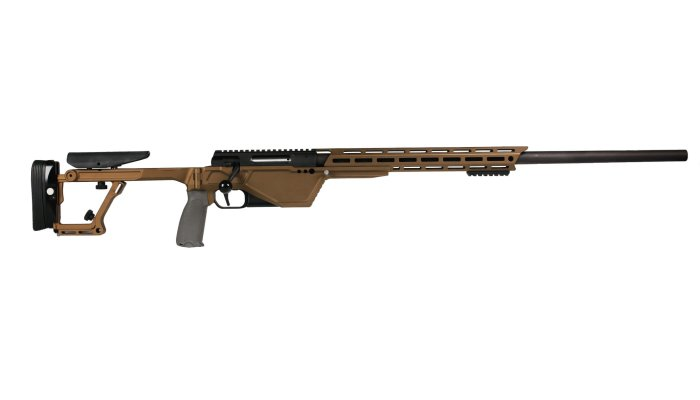 sig-sauer: State-of-the-art, modular bolt-action precision rifles for 2020: the new SIG Sauer 200 Phoenix and 200 Max
