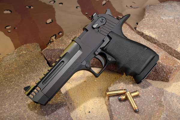 "Magnum Research Desert Eagle XIX 5"" IMB Lightweight"