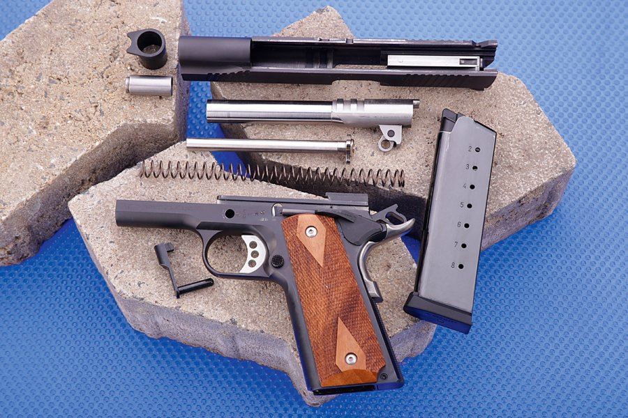 MAGNUM RESEARCH Desert Eagle 1911 G