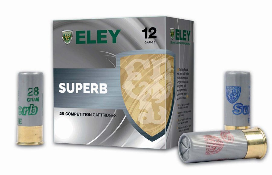 Eley Superb