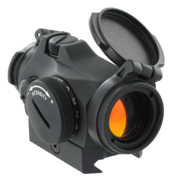 Neues AIMPOINT Micro T-2