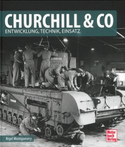 Cover Chruchill & Co.