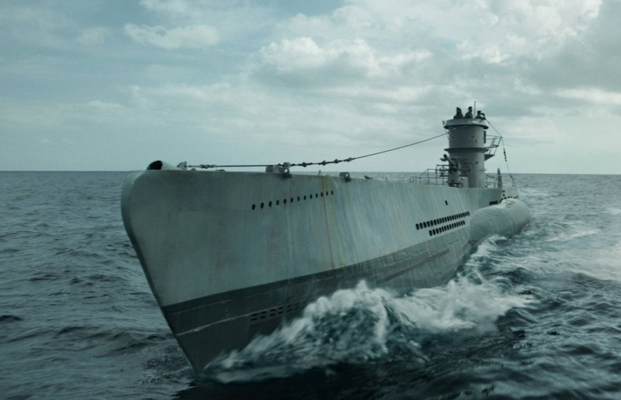 Das Boot 2 Staffel