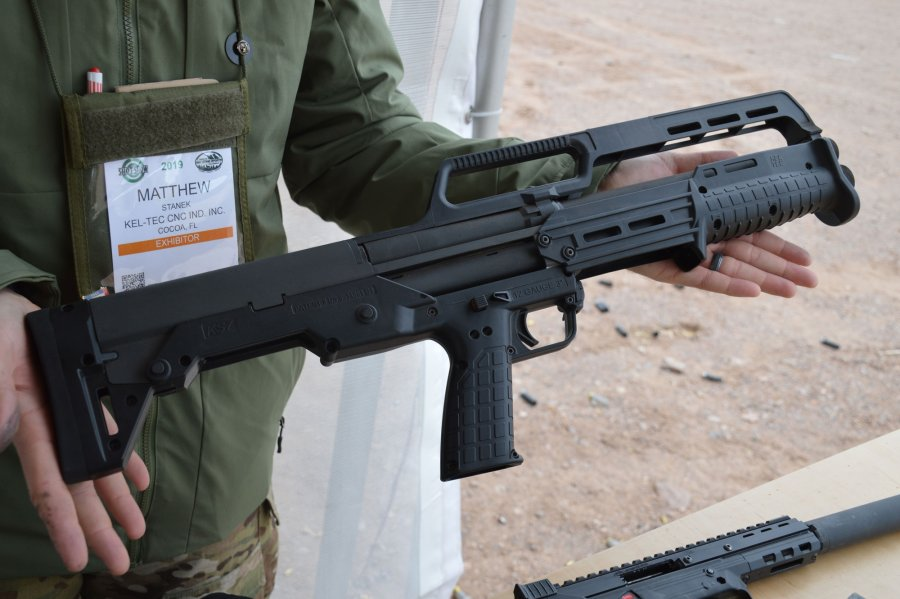 Industry Day at the Range 2019: unsere Highlights