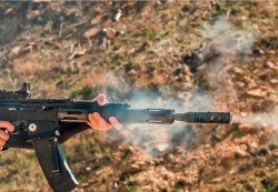 "The ""Concern Kalashnikov"" is an official area sponsor for the 2015 IPSC shotgun world championship held in Agna, Italy"