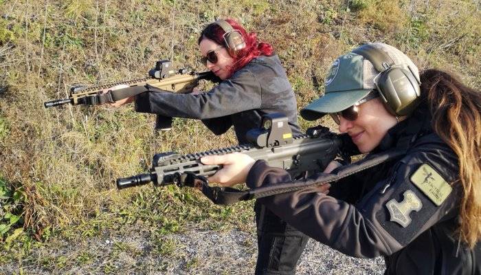 culture: Interview with the Tactical Fairies – The gun bloggers from Austria
