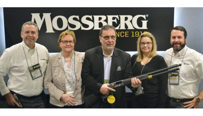 mossberg-sons: US brand Mossberg: Ferkinghoff International is the new distributor for Europe