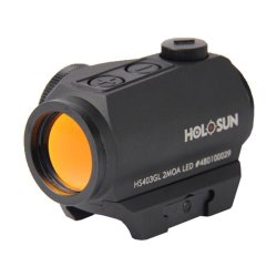 Holosun HS403GL Micro Red Dot Sight