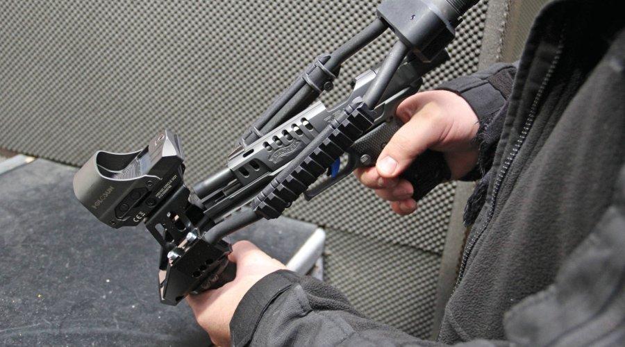 Odins Waffe