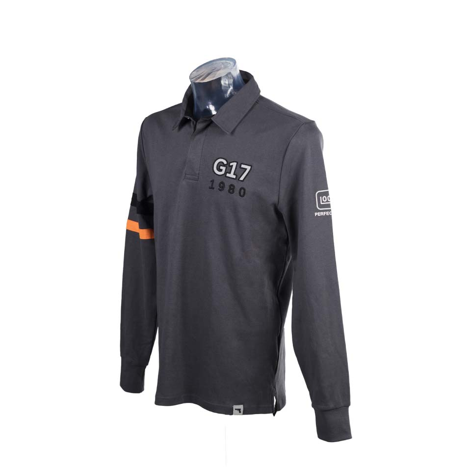 GLOCK Rugby Shirt