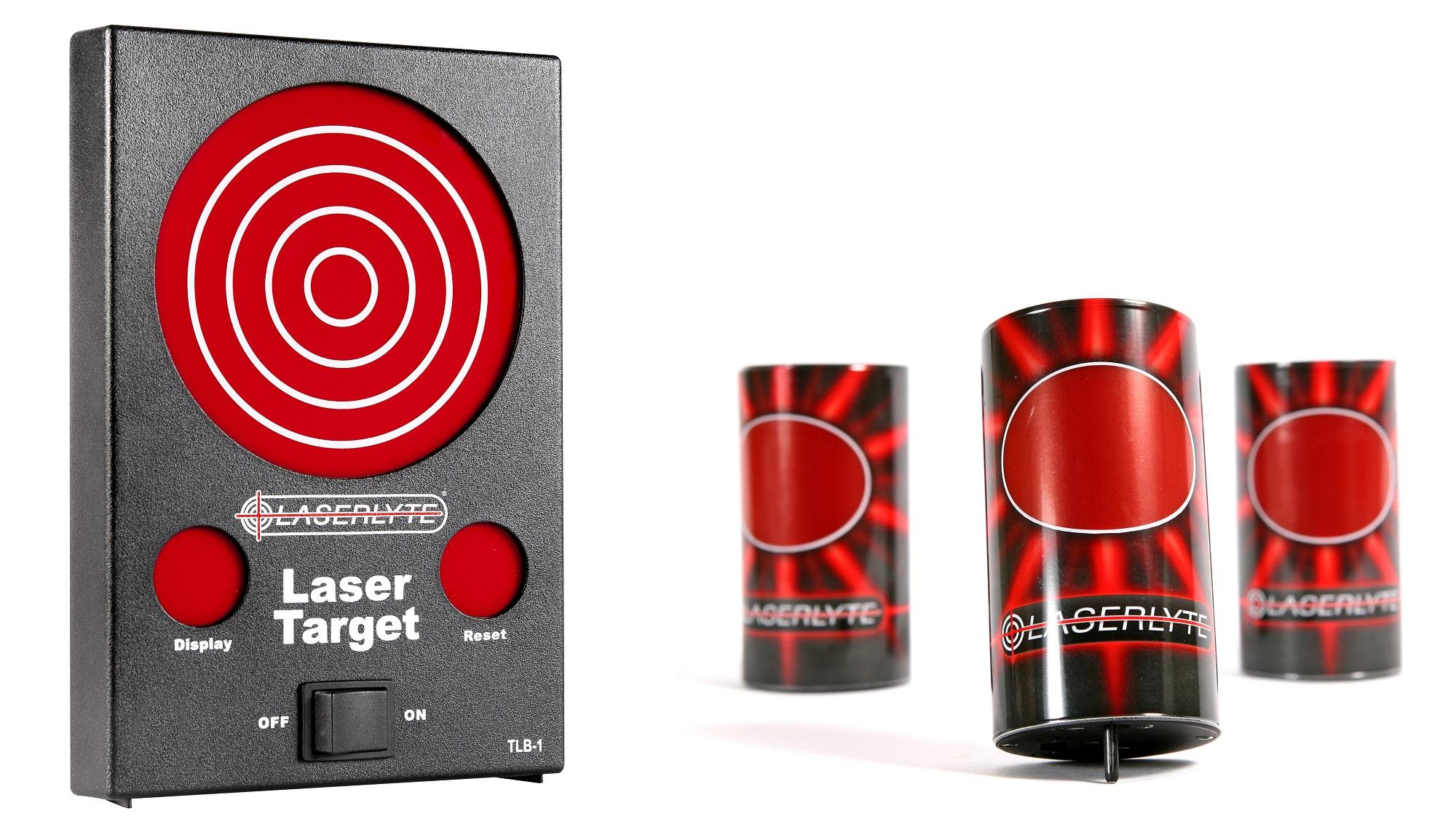 Laserlyte Training Tyme Laser Dry Firing Training Kit For