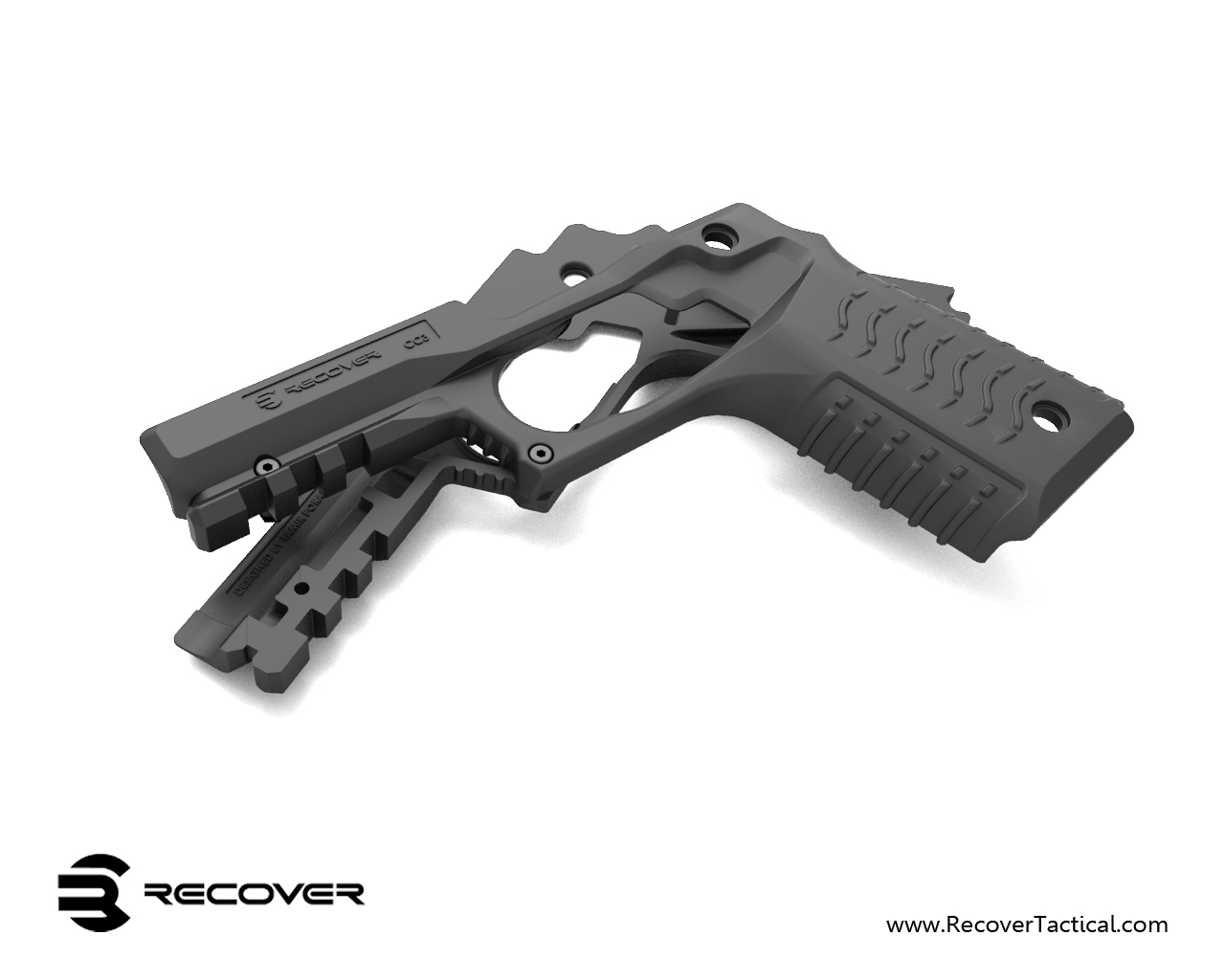 ReCover Tactical CC3 - Accessories - News - all4shooters.com