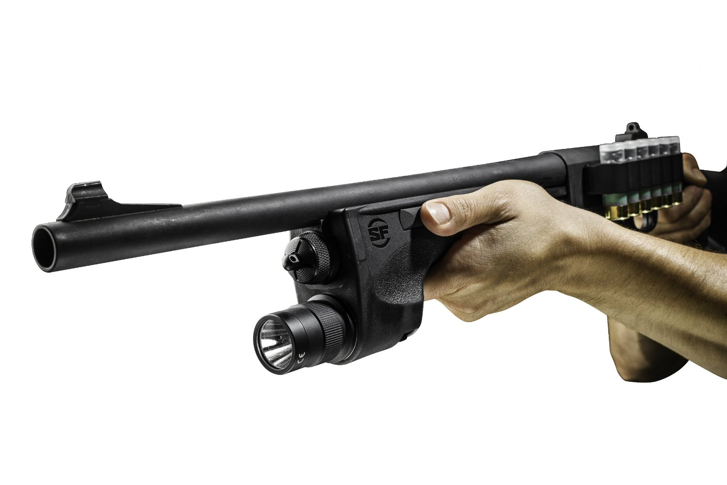 Surefire Dsf 870 Accessories News All4shooters Com