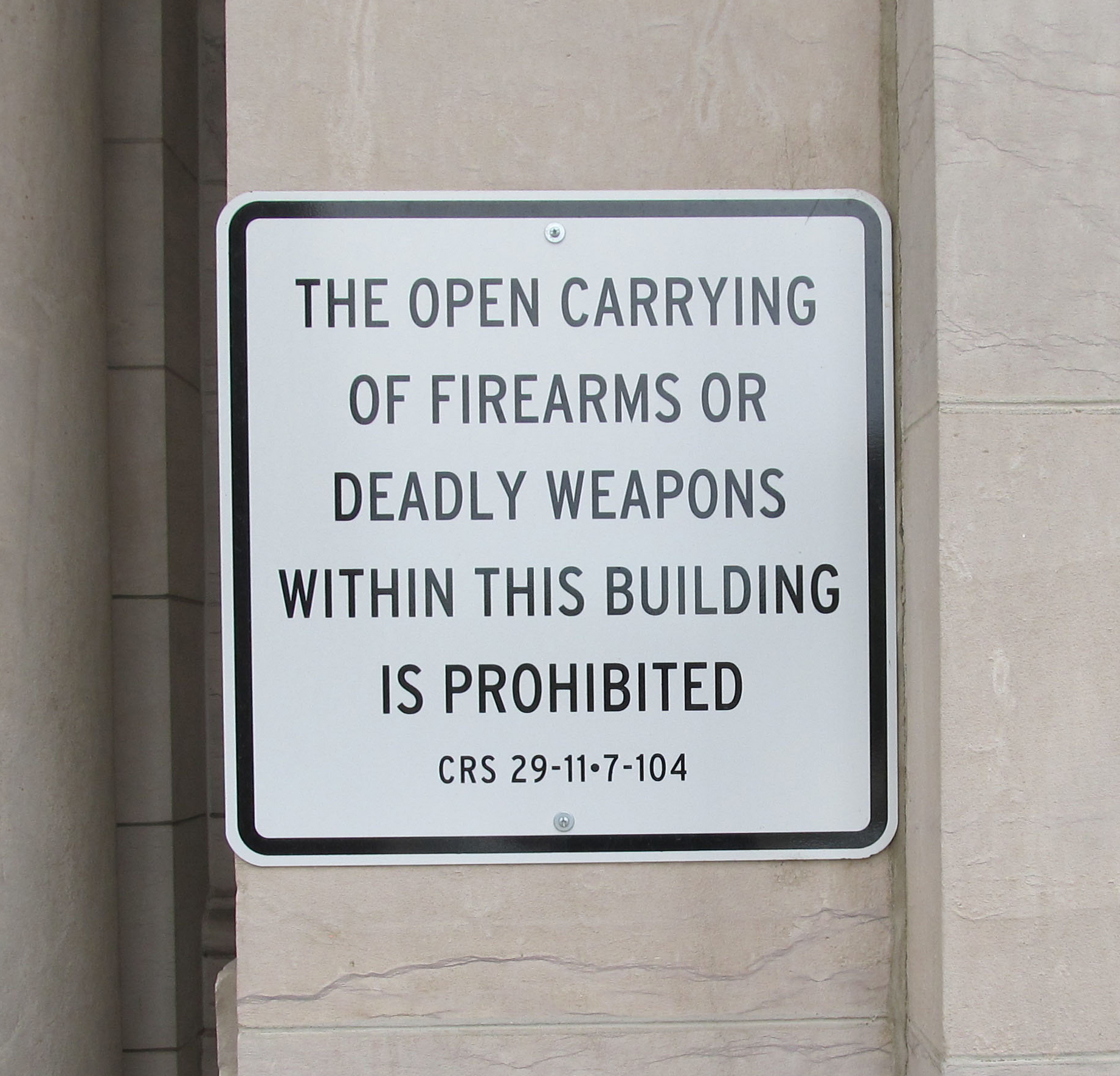 No Guns At Starbucks!