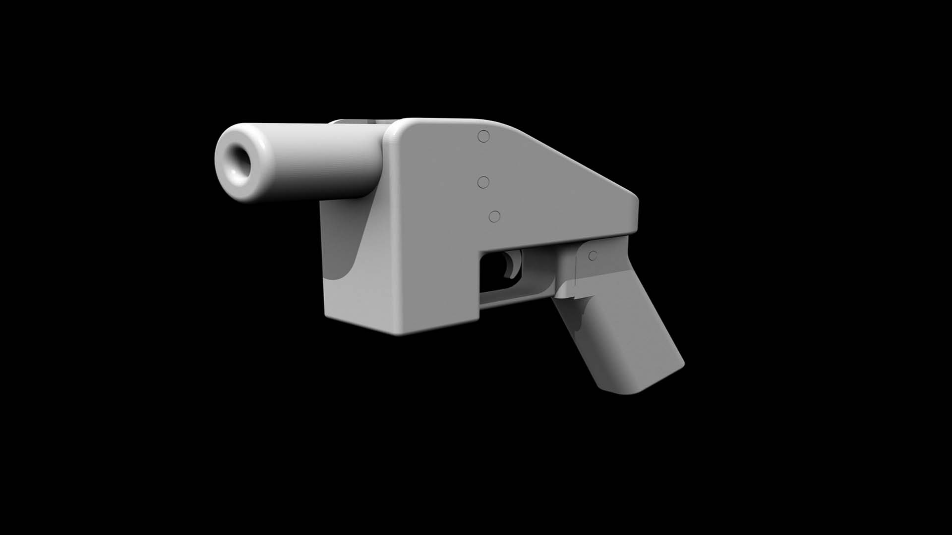 Concluding a multi-year federal lawsuit the US government has agreed to waive its prior restraint against Defense Distributed, that in 2013 had put online the plans for a functional fully 3-D printed gun.