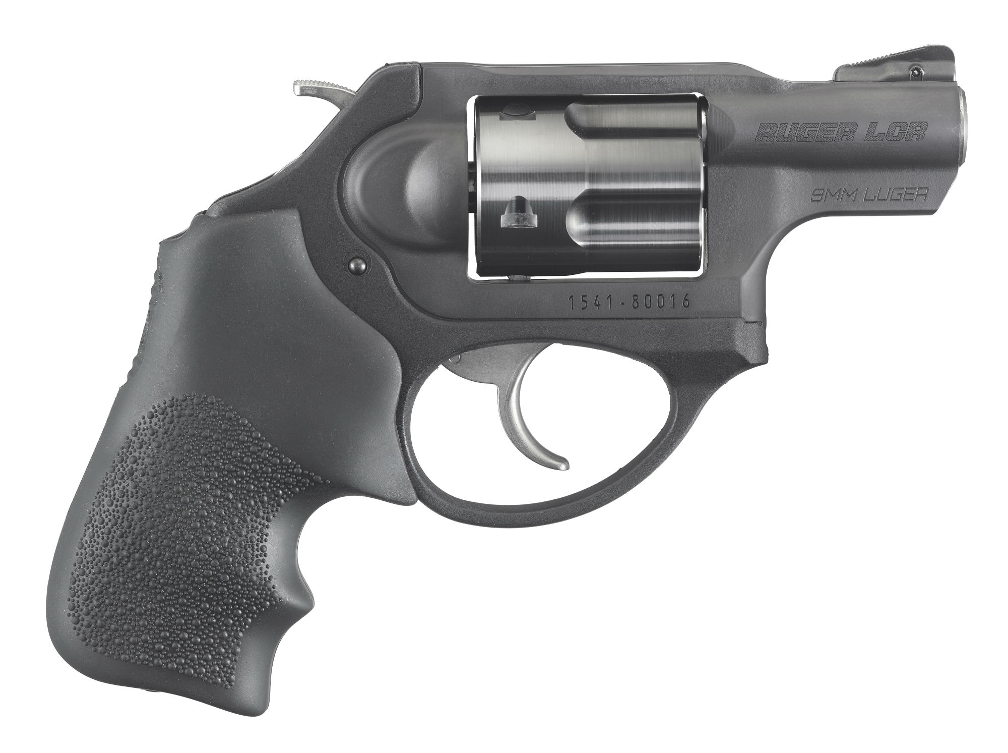 Ruger LCRx: four new revolvers - all4shooters.com