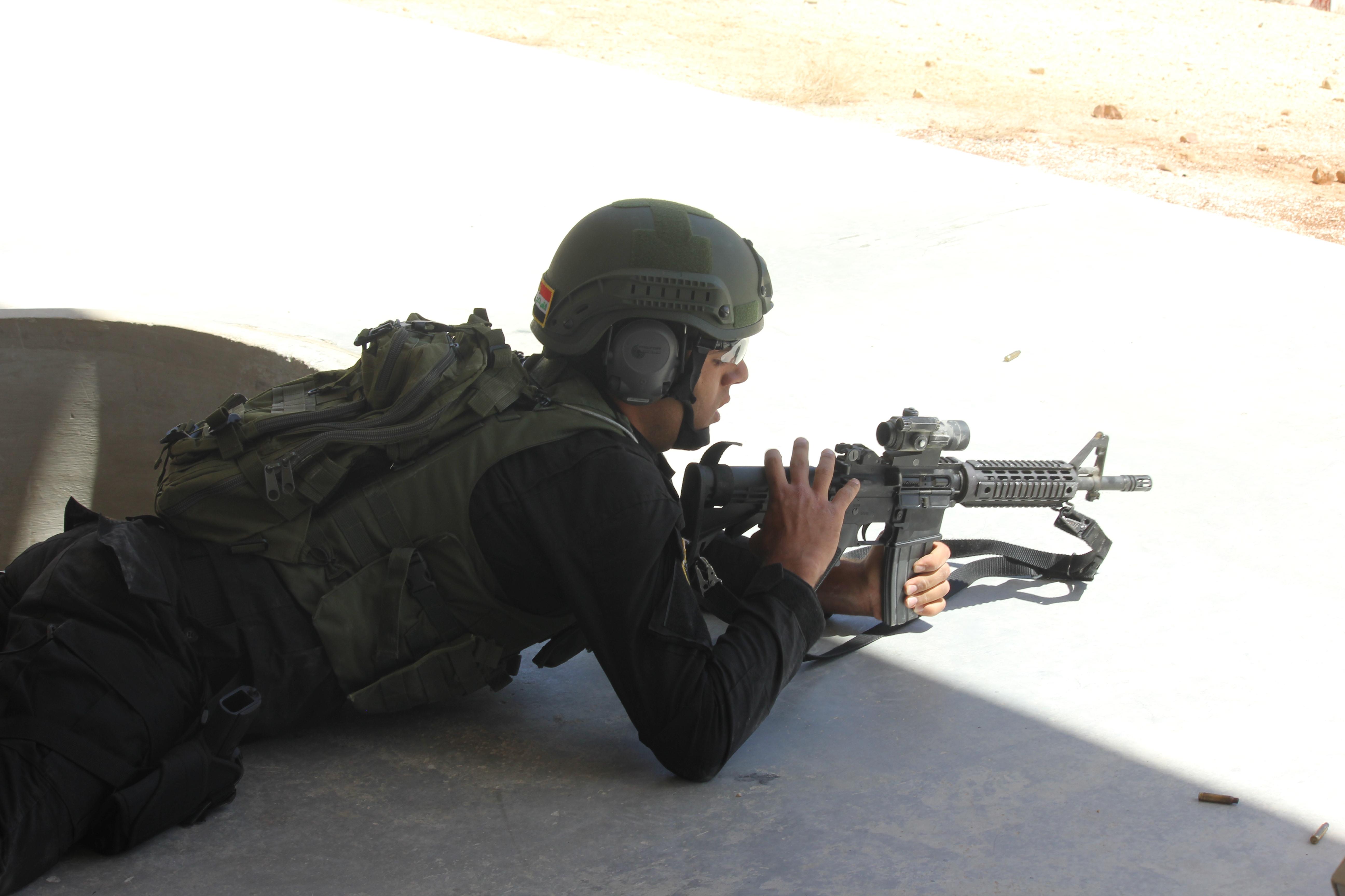 مركز الملك عبدالله الثاني لتدريب العمليات الخاصة KASOTC-warrior-competition-10
