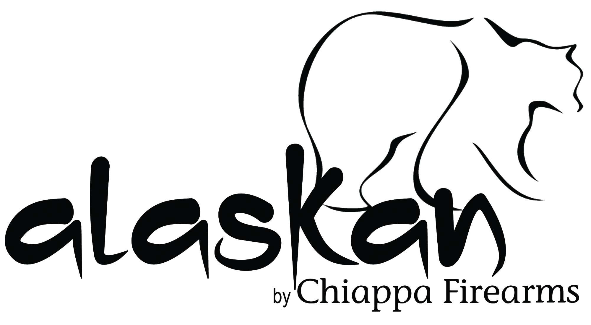 The Logo for the new Chiappa Firearms Alaskan 1892 lever action rifle