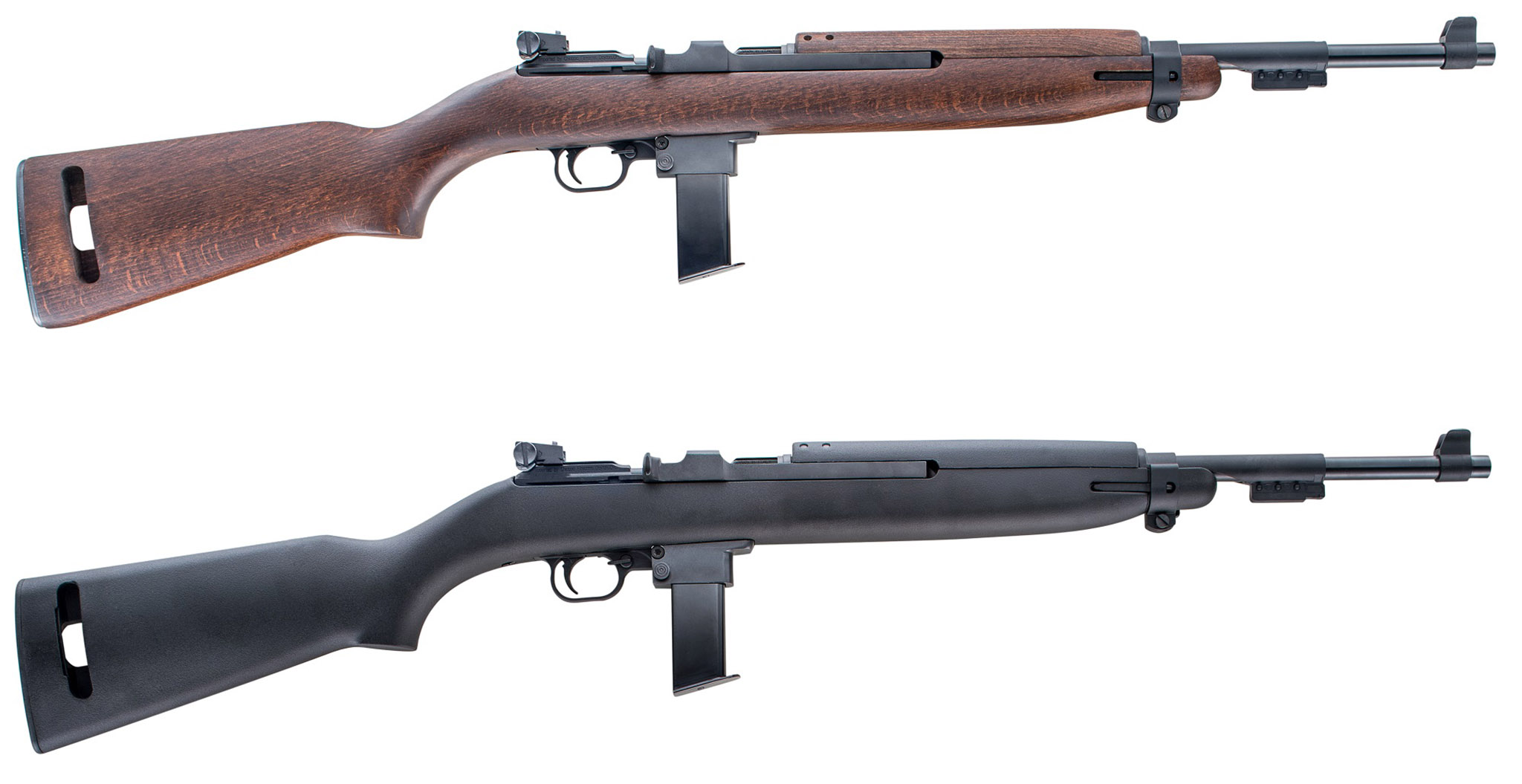 Chiappa Firearms M1-9mm carbine, finally in production and available! - Rifles - all4shooters.com