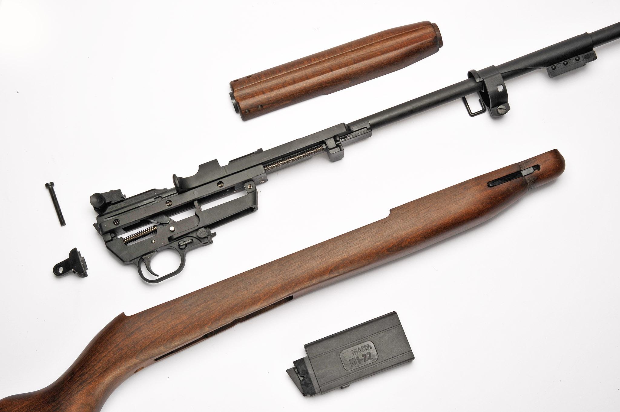 Chiappa Firearms M1-22 (page 3) - Chiappa Firearms ...