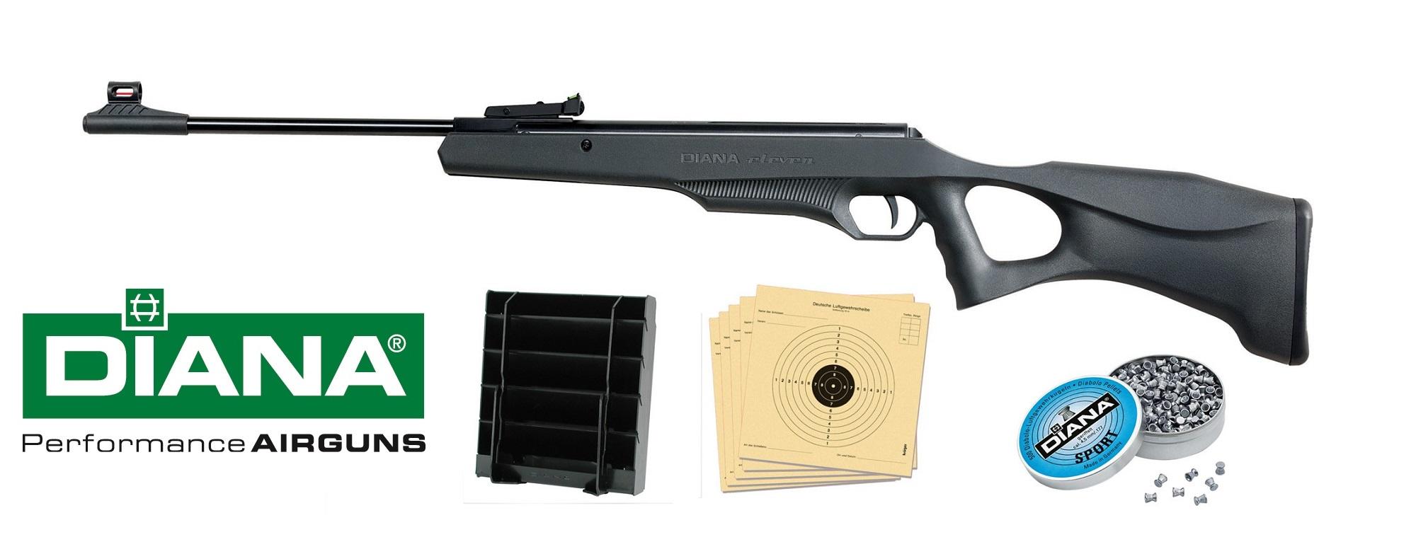 German Sport Guns GmbH In DIANA Airguns Takeover