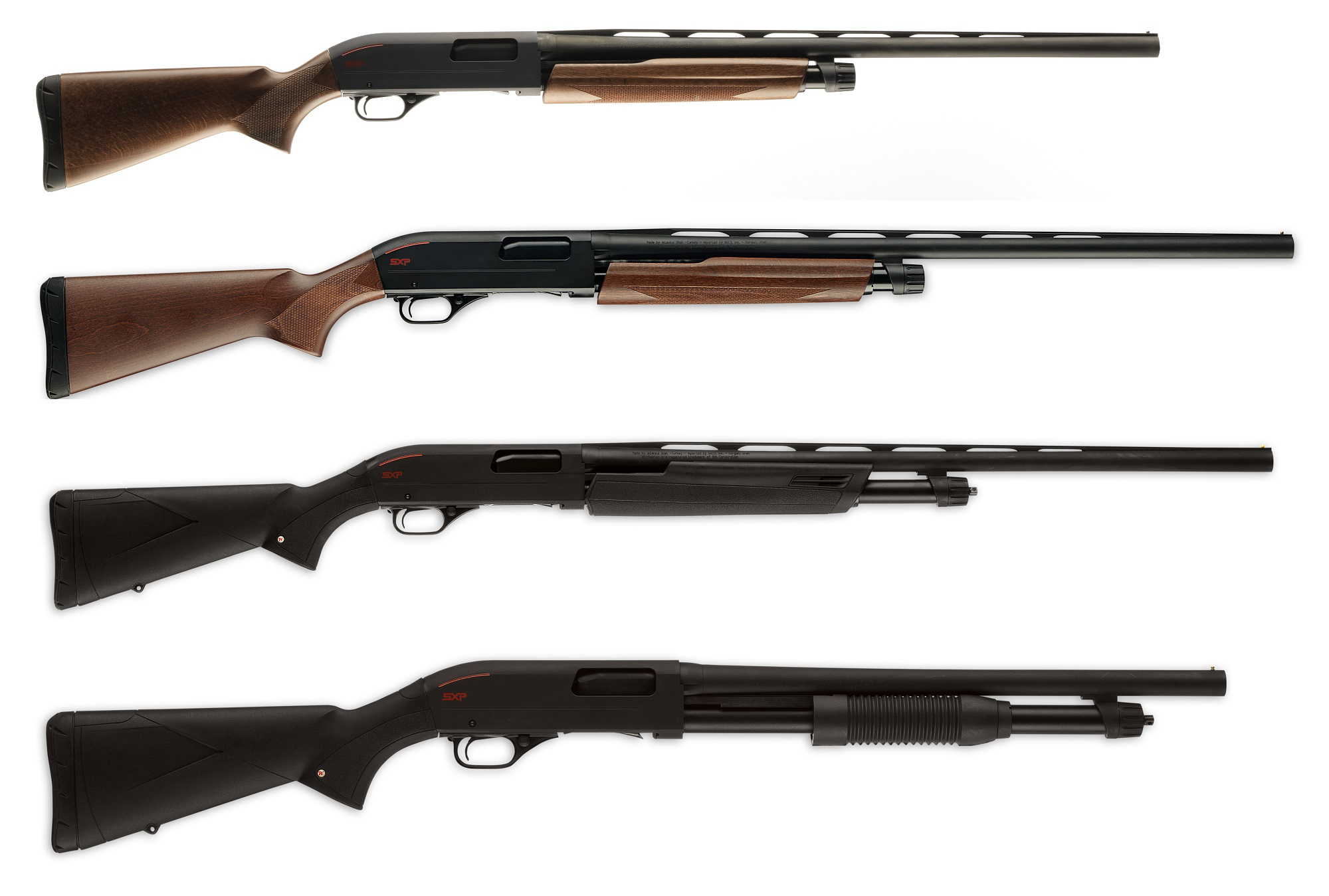 Winchester SXP pump-action - Winchester - all4shooters.com