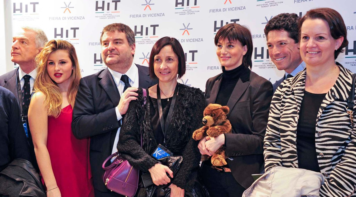 HIT Show 2016 - Matteo Marzotto