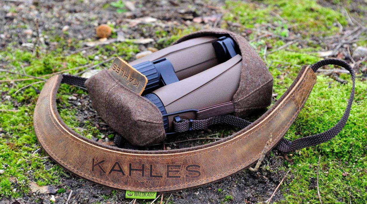 Kahles Helia at RWS Shooting Day