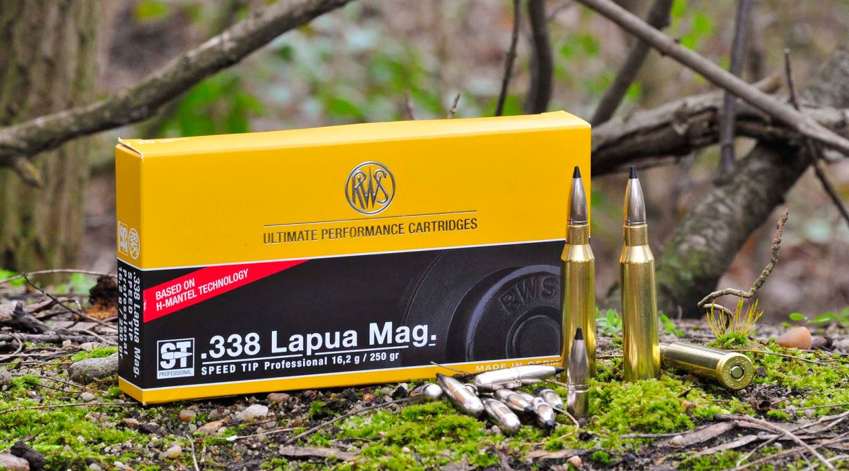 RWS Speed Tip in .338 LM