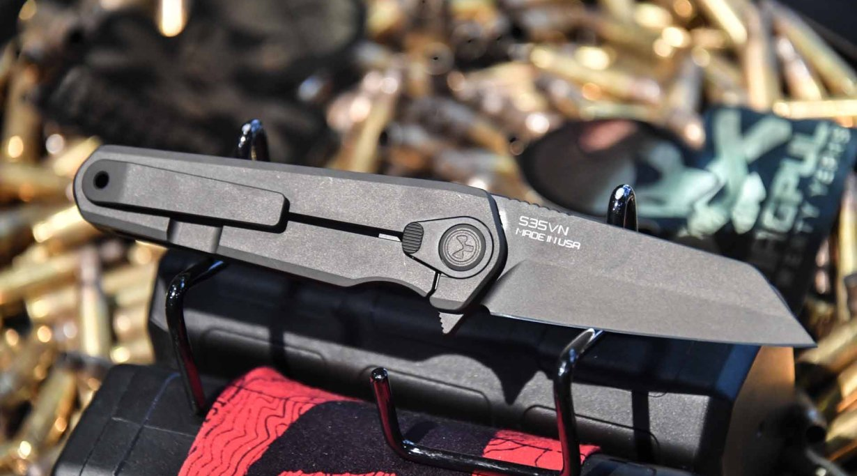 Magpul Rigger folding knife