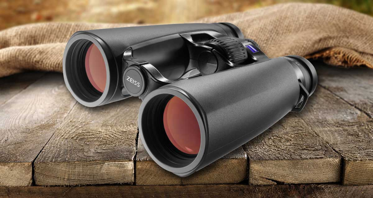 Binoculars from Zeiss